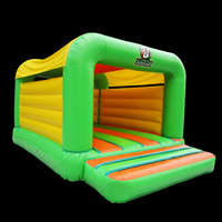good quality bounce houseGB494