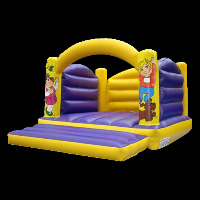 commercial inflatableGB036
