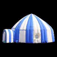 durable inflatable tentGN012